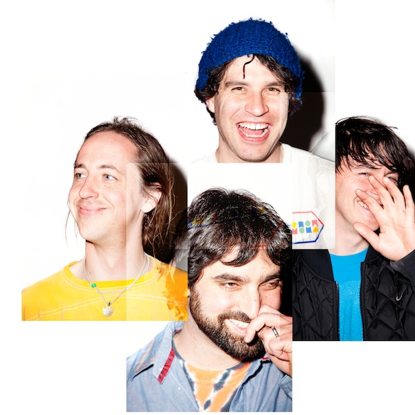 FastForward Magazine_Animal Collective