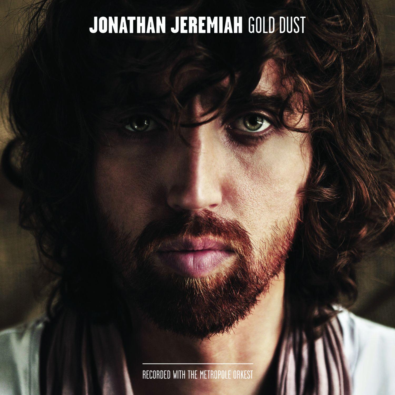 FastForward Magazine_Jonathan Jeremiah Albumcover