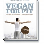 FastForward Magazine-Vegan_for_fit_Cover