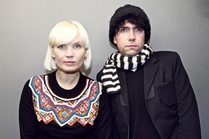 The Raveonettes_01