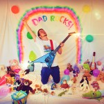 FastForward Magazine_Dad Rocks