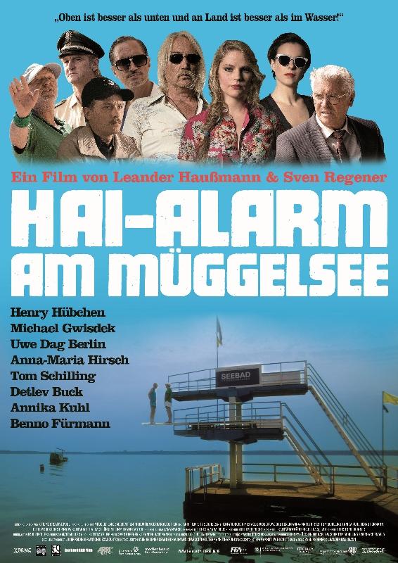 FastForward Magazine_HAI-Alarm-Plakat