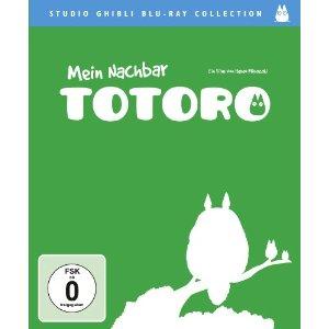 Totoro_Blu Ray