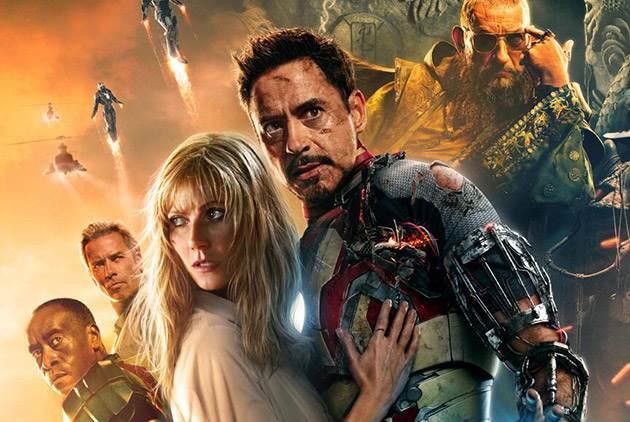 Iron-Man-3-Gwyneth-Paltrow-Robert-Downey-Jr-IMAX-Poster-Vorschau