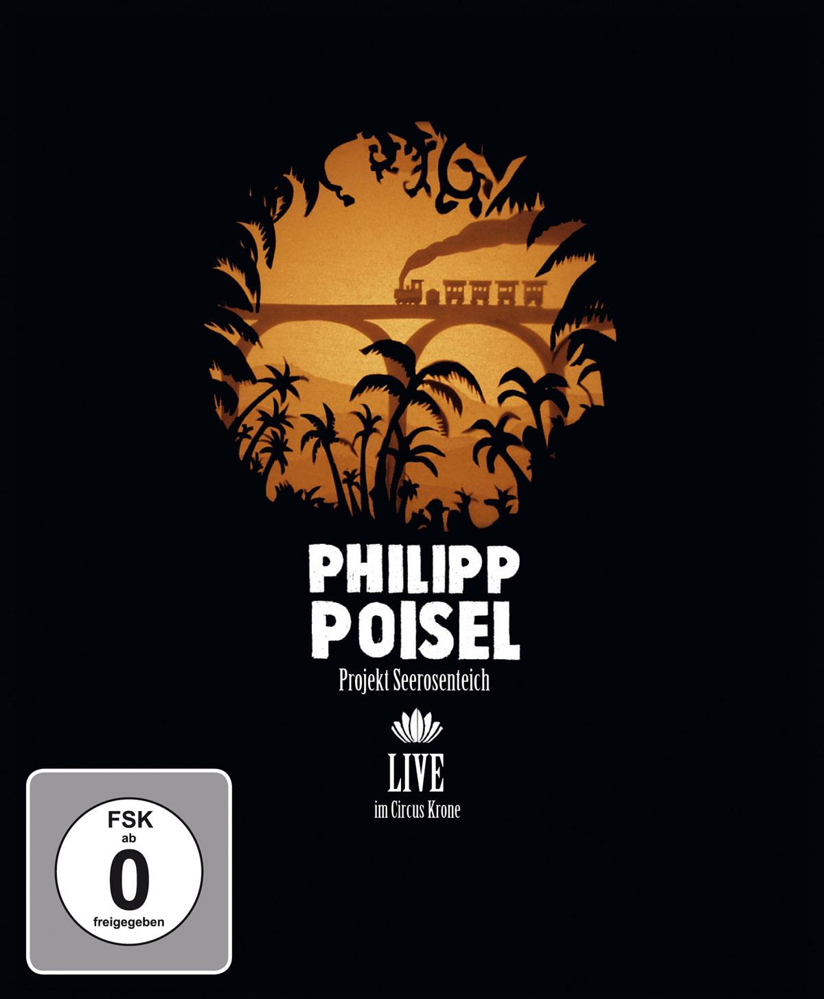 Philipp Poisel_Projekt_Seerosenteich