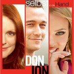 Don Jon Plakat