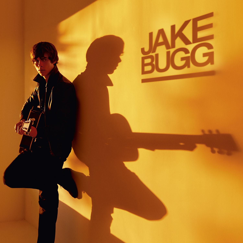 Jake Bugg Albumcover