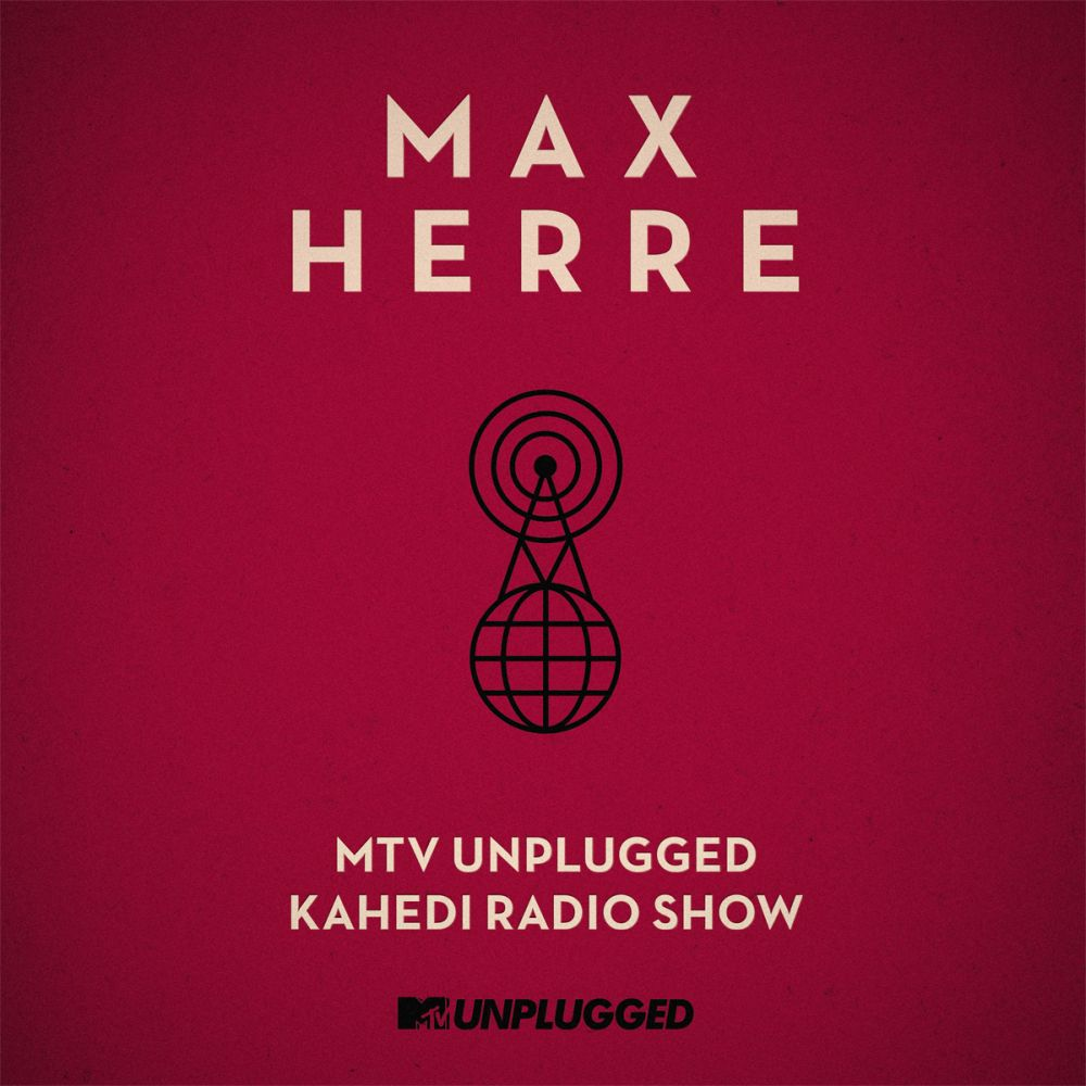 Max Herre MTV Unplugged Albumcover