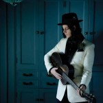 Jack White 2014
