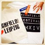 Highfield Fan Paket