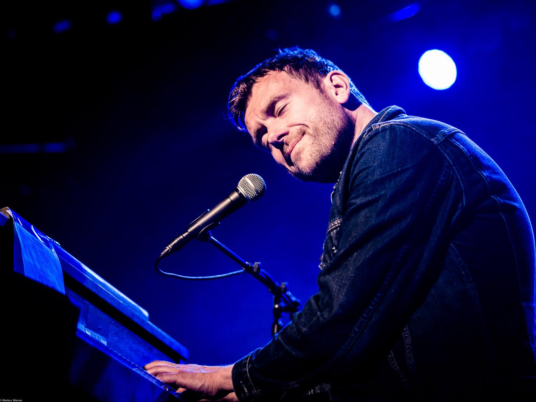 Damon Albarn live © Markus Werner
