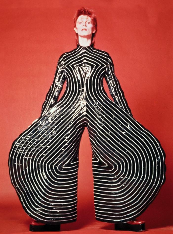 David-Bowie (c) WME