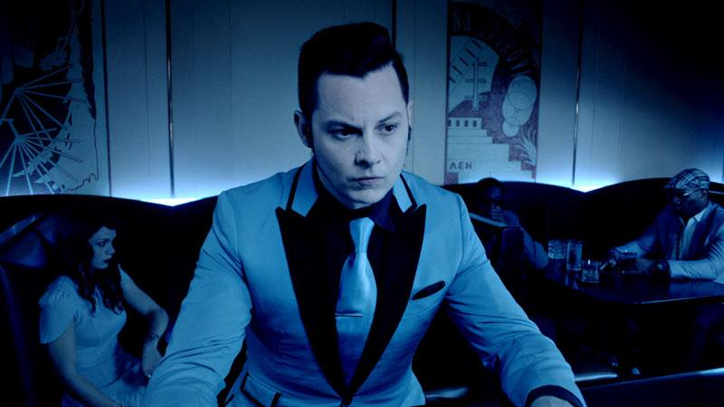 Jack White Would You Fight For My Love