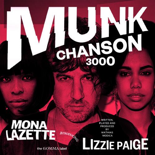 Munk Chanson 3000