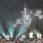 The Hives @ Deichbrand 2014