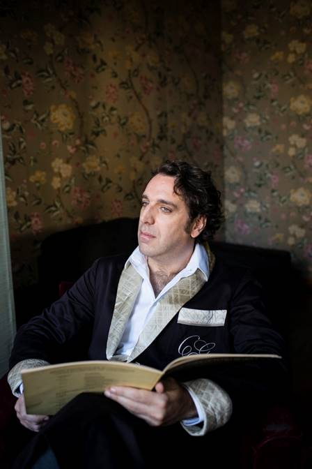 Chilly Gonzales 2015