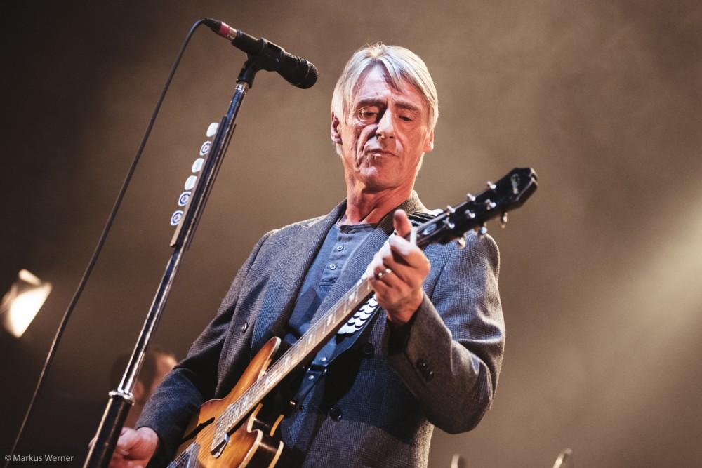 Paul Weller © Markus Werner