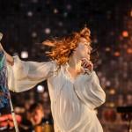 Florence & The Machine (c) Malte Schmidt
