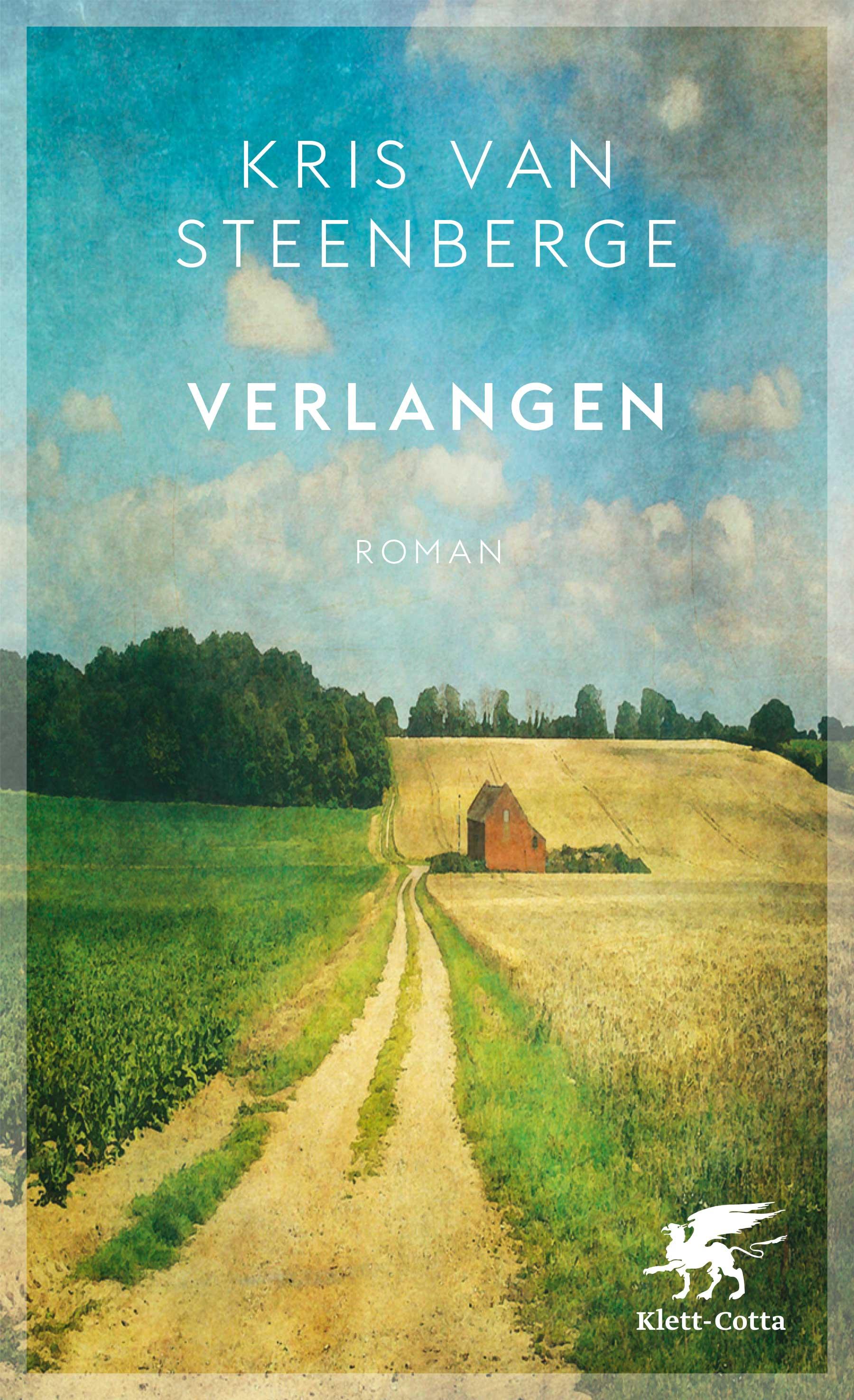 Kris Van Steenberge Verlangen