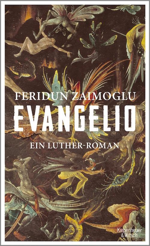 zaimoglu - evangelio.indd