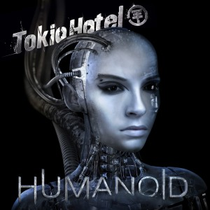 Tokio Hotel Humanoid DT Cover - CMS Source