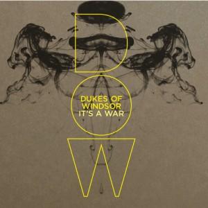 Its A War_Album