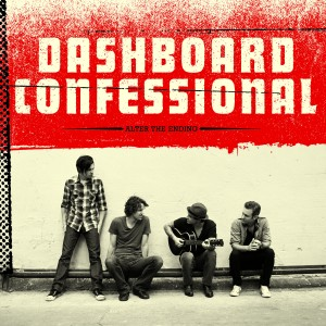 Dashboard Confessional After The Ending - CMS Source