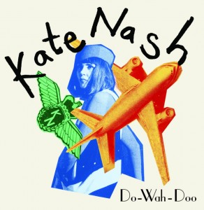 Kate Nash_Singlecover