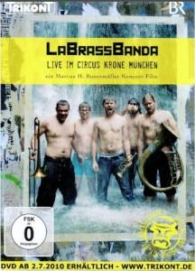 DVD Flyer