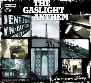 GaslightAnthem_Cover