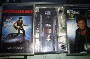 HasselhoffTapes
