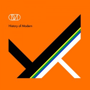 OMD - History Of Modern_500
