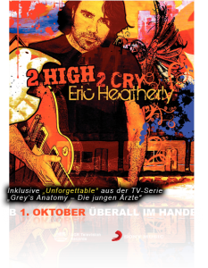 Eric Heatherly_2 High 2 Cry