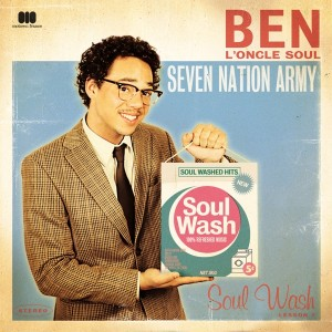 BenLoncleSoul_single_cover
