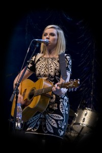Amy Macdonald, Berlin