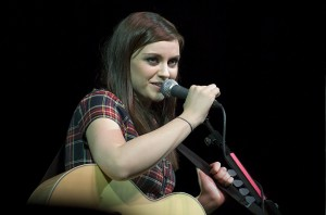 Amy Macdonald, Berlin 2009