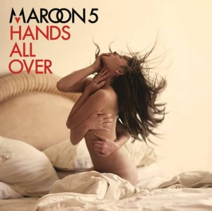 Maroon 5_ Hands All Over