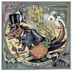 Elvis-Costello-National-Ransom-Album-Art