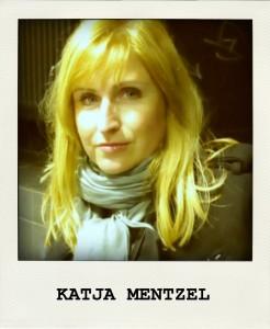 Katja Mentzel