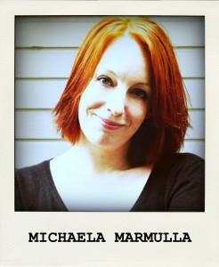 Michaela Marmulla