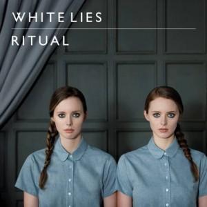 White Lies Albumcover