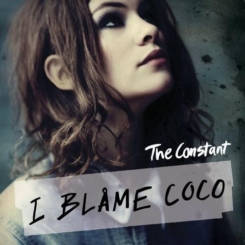 I_Blame_Coco_Album_Cover