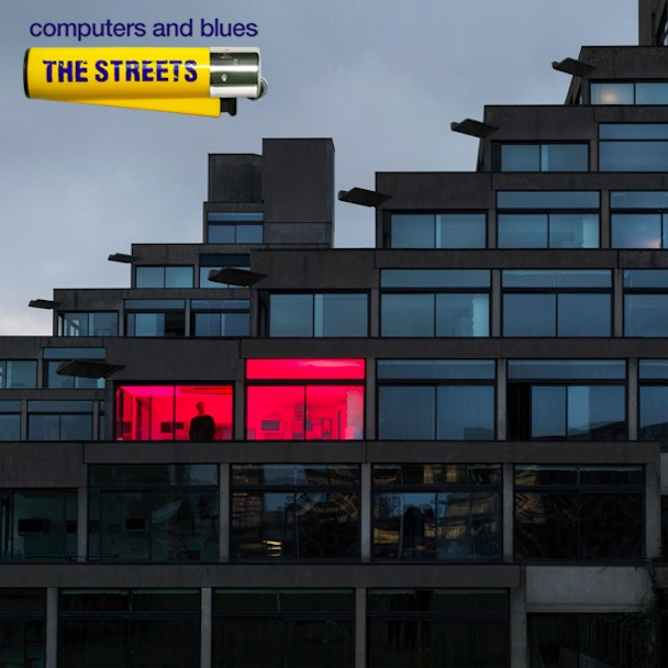 The-Streets-Computers-And-Blues-Album-Art