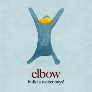 Elbow_Albumcover