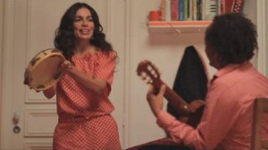 Yael Naim Video