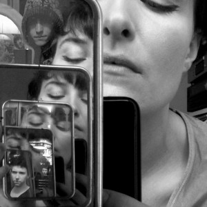 marie fisker mirror mirror