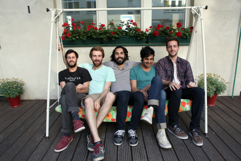 Young The Giant 1