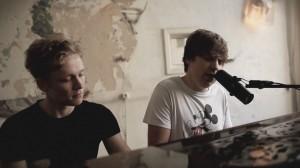 Philipp Poisel VIDEO Eiserner Steg