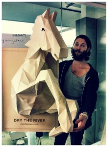 drytheriver
