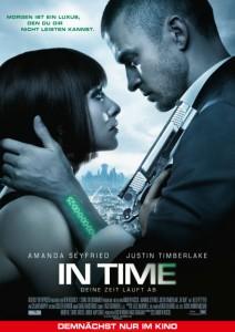 In_Time_Deine_Zeit_laeuft_ab_Poster